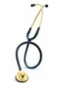 Littmann® MASTER CLASSIC II GOLD EDITION