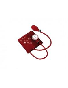 Sfigmomanometro ad aneroide con manometro asportabile sul bracciale