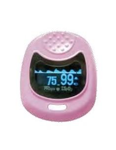 Pulsossimetro portatile da dito pediatrico