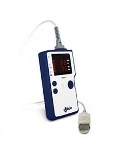 Pulsossimetro portatile con sonde intercambiabili
