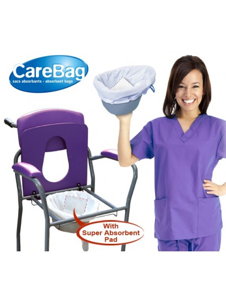 CAREBAG COPRICOMODA