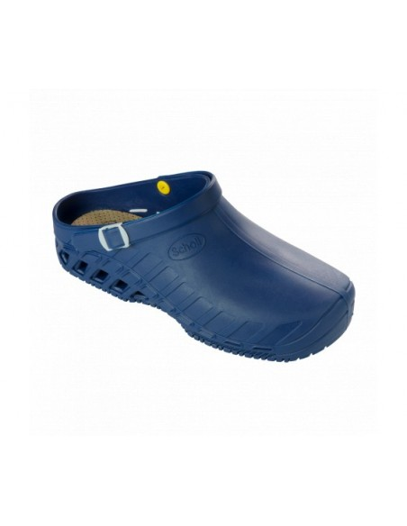 SCHOLL CLOG EVO LE NUOVE NEW WORKTIME