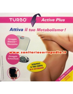 Turbo Active Plus