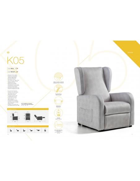 K05 da catalogo